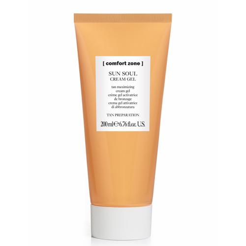 Produktbild Sun soul cream gel