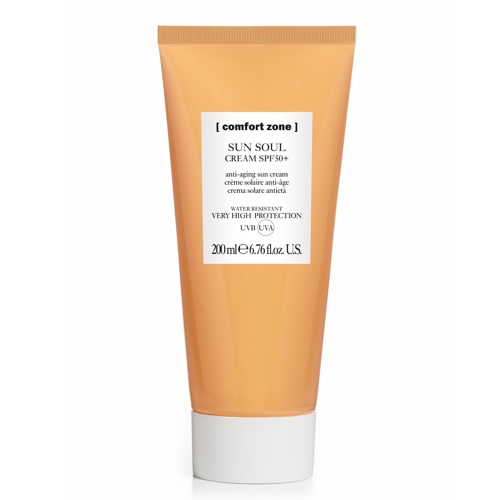 produktbild Sun soul cream SPF50-200ml