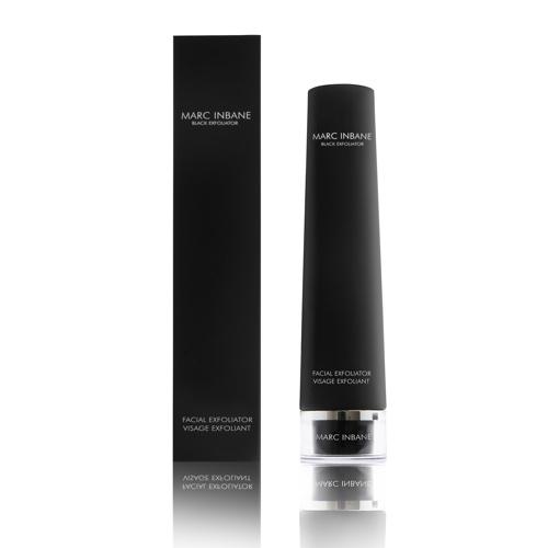 Black exfoliator 75 ml