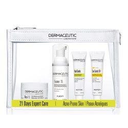 Dermaceutic Acne prone kit