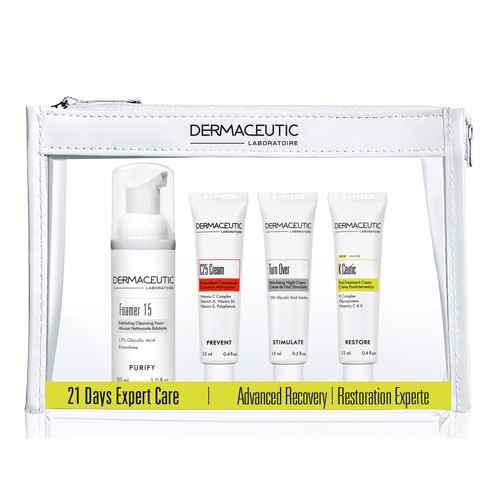 Dermaceutic Advanced Recovery kit