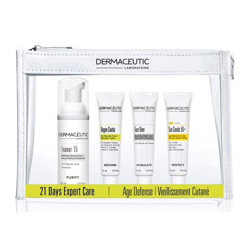 Produktbild Dermaceutic Age Defense kit