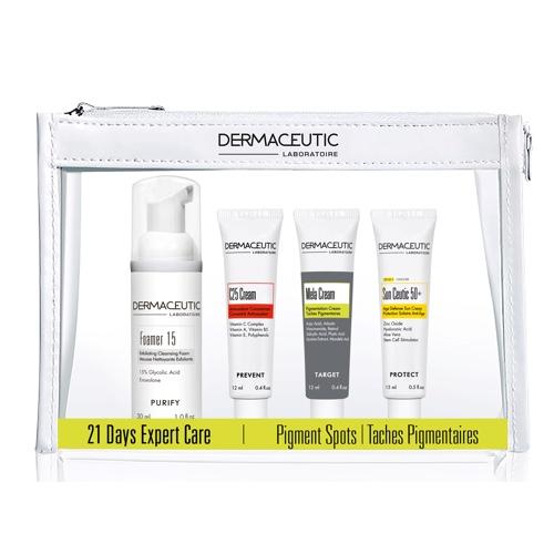 Produkter Dermaceutic Pigment Spots kit