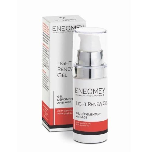 produktbild ENEOMEY Light Renew gel