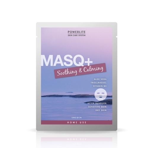 Produktbild Masq+ Soothing & Calming