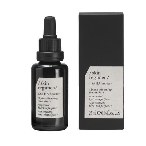 Skin regimen-1.85-HA booster