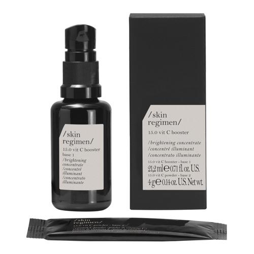 Produktbild Skin Regimen 15.0-vit-c-Booster Ssachet
