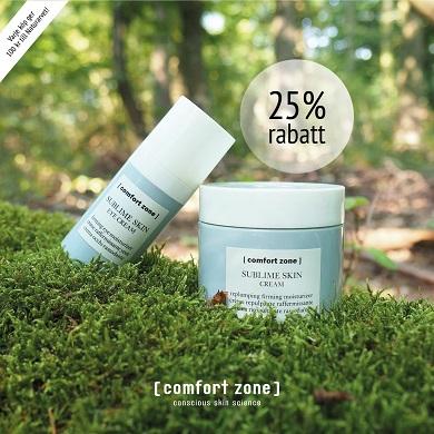 Produktbild på Comfort Zone Sublime Skin produkter