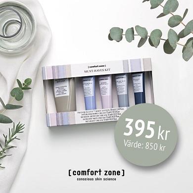 Produktbild på Comfort Zone Must-Haves Kit