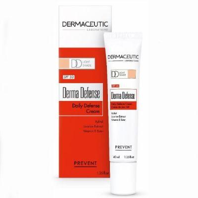 Produktbild på Dermaceutic DD Cream Light Shade