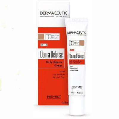 Produktbild på Dermaceutic DD Cream Medium Shade
