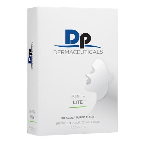 Produktbild på DP Dermaceuticals Brite Lite Mask
