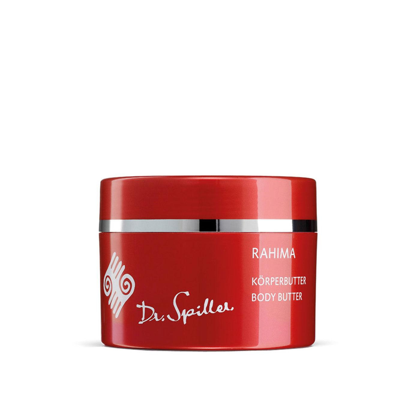 Produktbild på Dr. Spiller Rahima Body Butter