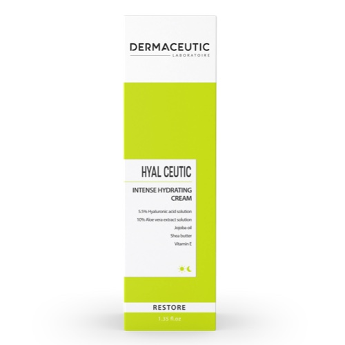 Dermaceutic Hyal Ceutic 40ml