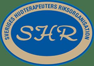 SHR logotyp