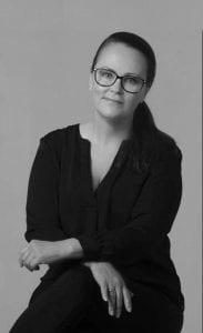Anne Sahlstén